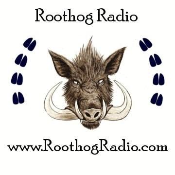 Roothog Radio