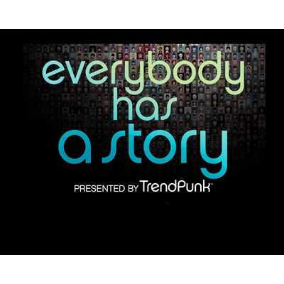 Everybody Has A Story
