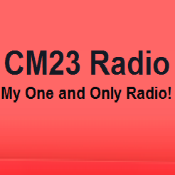 CM23 Radio