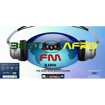 Best Afro FM