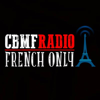 CBMF Radio French Only