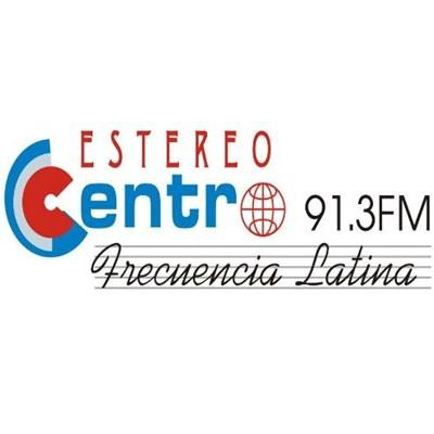 Estereo Centro 91.3 FM