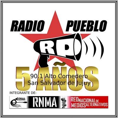 Colectivo Radio Pueblo