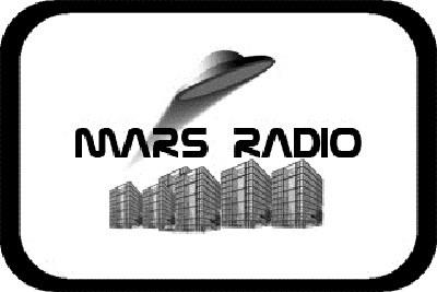 Mars RAdio DNB