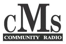CMS Radio 91.1