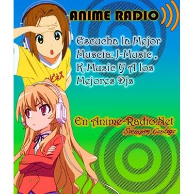 AnimeRadioNet