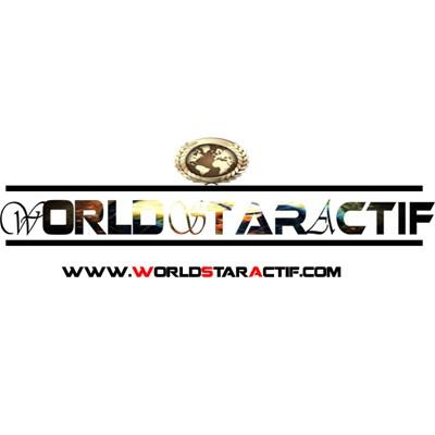 WorldStarActifRadio