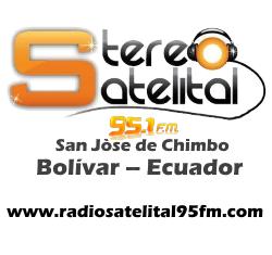 STEREO SATELITAL ECUADOR