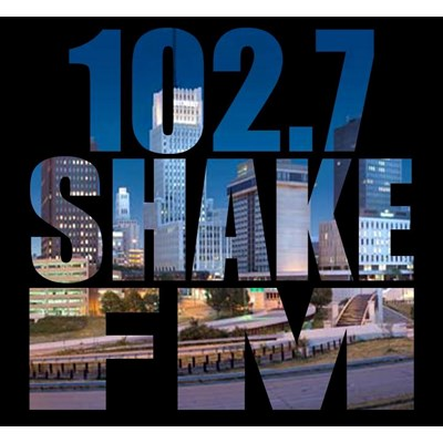 102.7 Shake FM