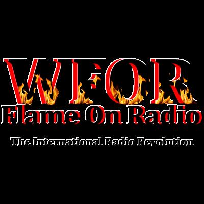 Flame On Radio R&B 1.4