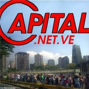 YVKY Radio Capital 710 AM Venezuela Caracas Vargas Miranda Aragua Carabobo Guarico Noticias Politica Deportes Arte
