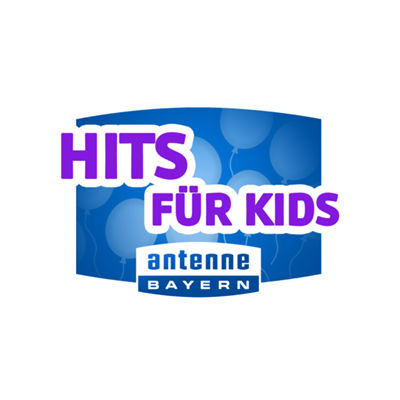 Antenne Bayern Hits fur Kids