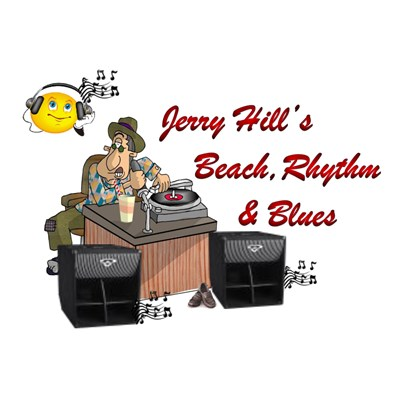 Jerry Hill's Beach, Rhyth & Blues