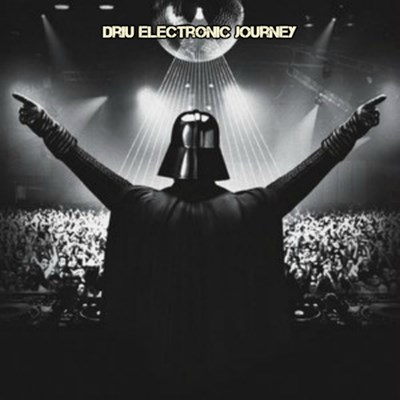 Electronic Journey radijas