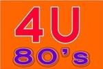 4U 80s