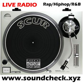 #SCUR - Soundcheck Underground Radio