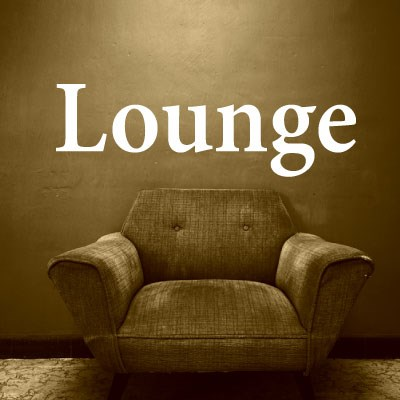 CALM RADIO - LOUNGE - Sampler