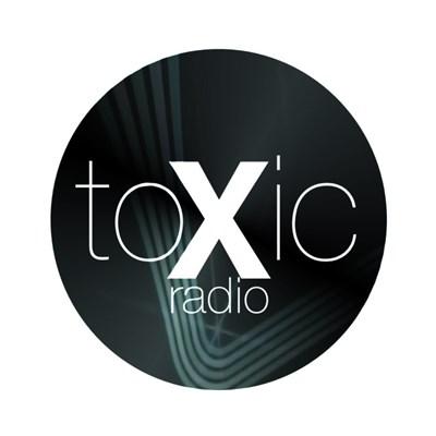 Toxic radio Paris