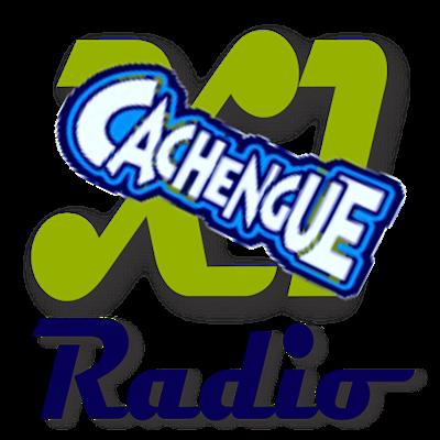 X1 Radio Cachengue