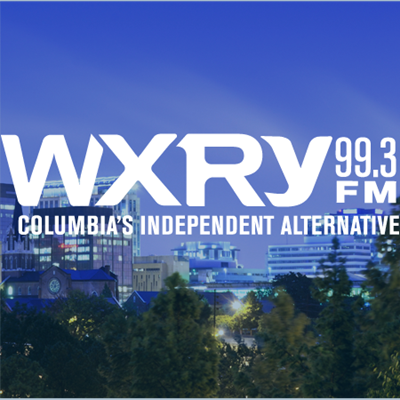 WXRY Columbia's Independent Alternative 99.3