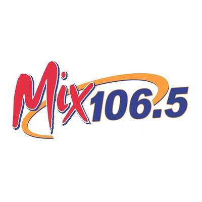 KEZR Mix 106.5