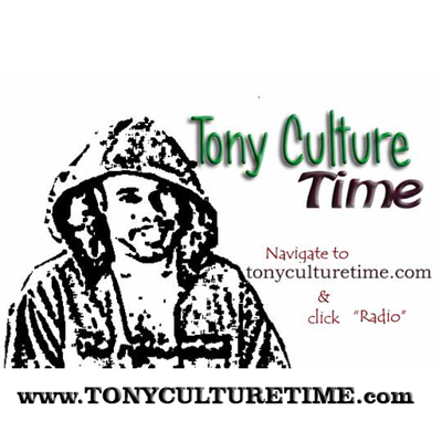Tony Culture Time, LLC