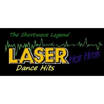 Laser Hot Hits Dance International - The Shortwave Legend