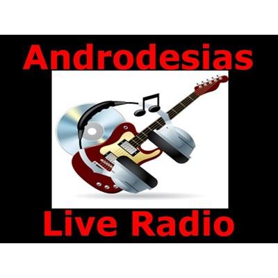 Androdesias Live Radio