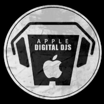 Apple Digital DJs Radio