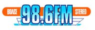 VOLOS 98.6FM
