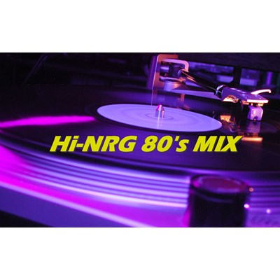 Revival of 80s HiNRG