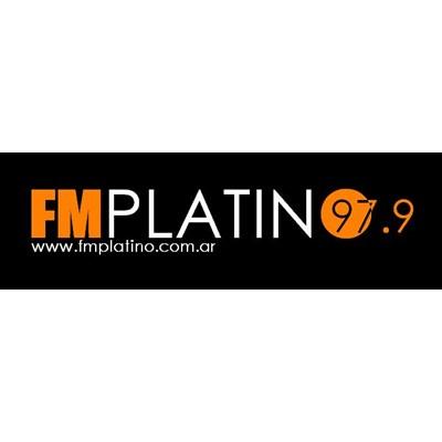 PLATINO FM  97.9 MHZ - DEAN FUNES - CORDOBA