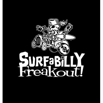 Surfabilly Freakout