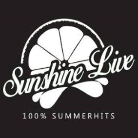 Sunshine Live (We Love Summer)