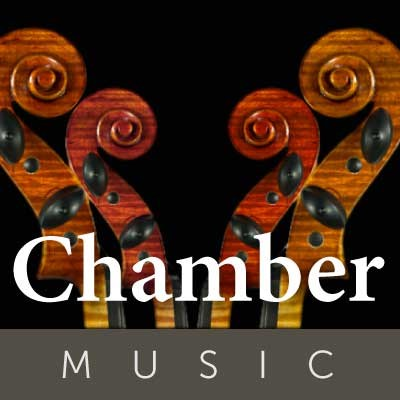 CALM RADIO - CHAMBER MUSIC - Sampler