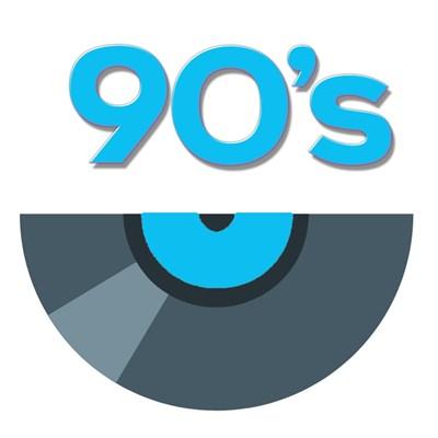 1000 HITS 90s