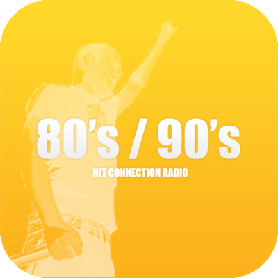 80's / 90's - Hit Connection Radio