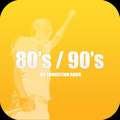 80's / 90's - Hit Connection Radio