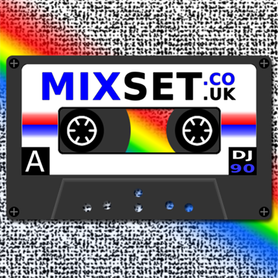 Mixset.co.uk - Quality Dance Music streaming across the globe 24/7 - Based in London, UK