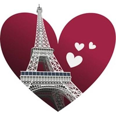 ROMANTIC RADIO PARIS