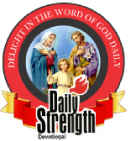 Daily Strength Devotional