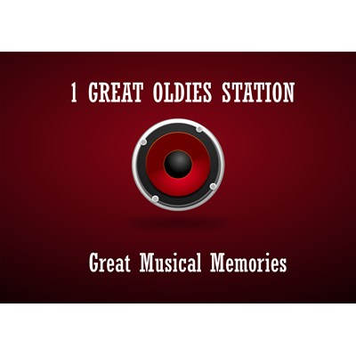 1 Great Oldies Station