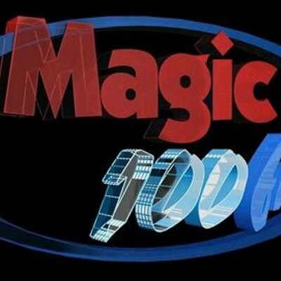 KWAW Magic 100.3 FM