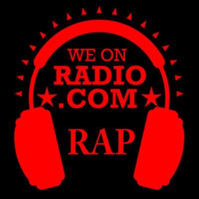 91.8 We On Radio Rap