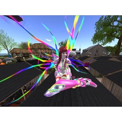 Dj GlitterSplosions