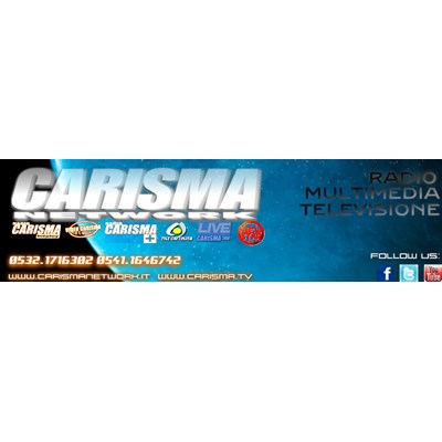 RADIO CARISMA HITPLAY