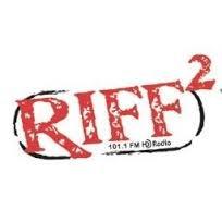 WRIF Riff2