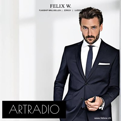 Artradio by Felix W