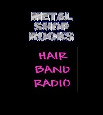 HAIR BAND RADIO