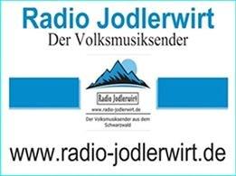 Radio - Jodlerwirt 1